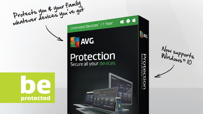 Screenshot 2 of AVG Protection