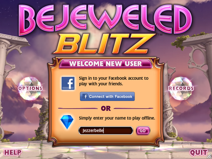 Bejeweled blitz for android download.