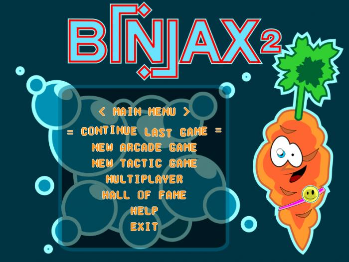 Screenshot 2 of Biniax-2