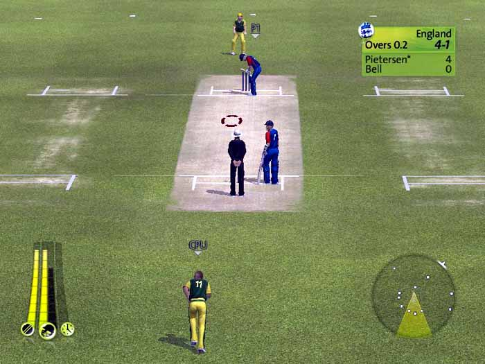Ea sports cricket game 2009 free download full version pc.