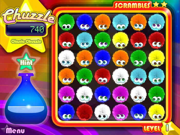 Chuzzle deluxe free download « igggames.