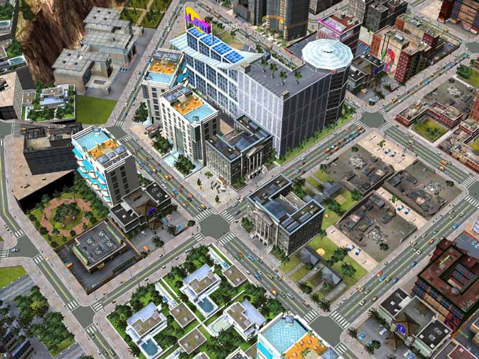 big city life game download