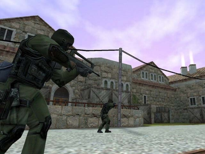 Download counter strike 1. 6 free cs 1. 6 download for windows xp.