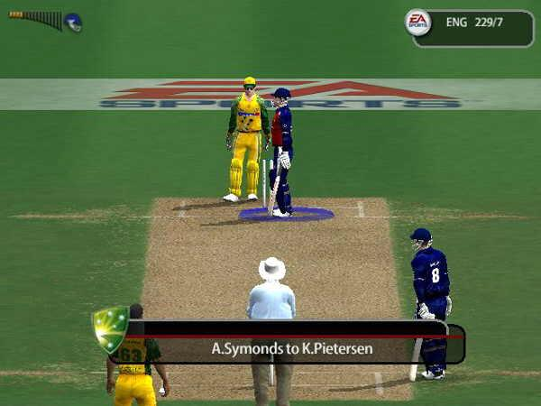 cricket game free for windows 7