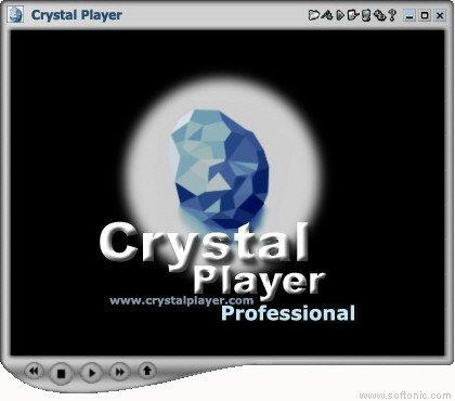 Screenshot 3 of Crystal Player