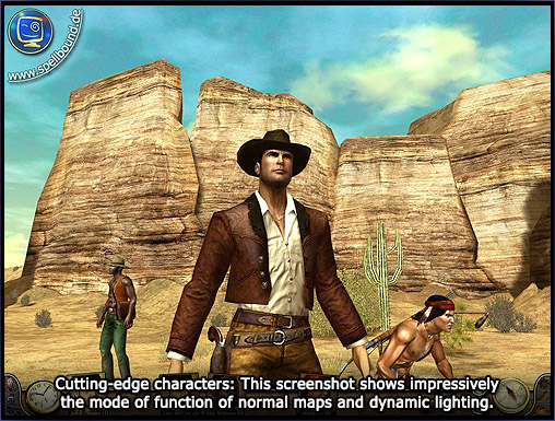 Download Desperados 2 Cooper S Revenge Free Networkice Com