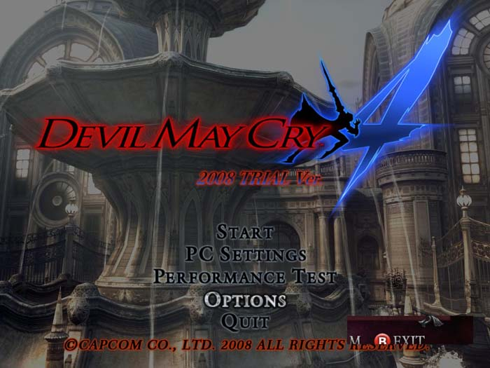 devil may cry refrain android apk download