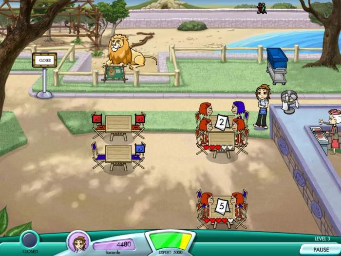 Diner dash 1 (the original) download for pc (2018 and still.