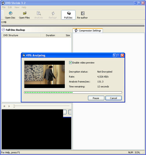 Download any dvd shrink 1. 4. 4.