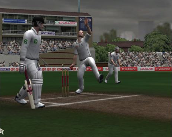 Ea sports cricket 2007 pc game full version free download.
