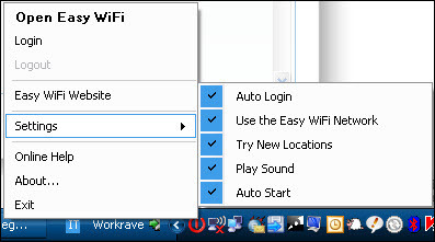 Screenshot 3 of Easy WiFi