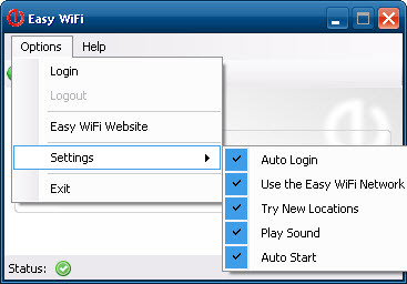 Screenshot 4 of Easy WiFi