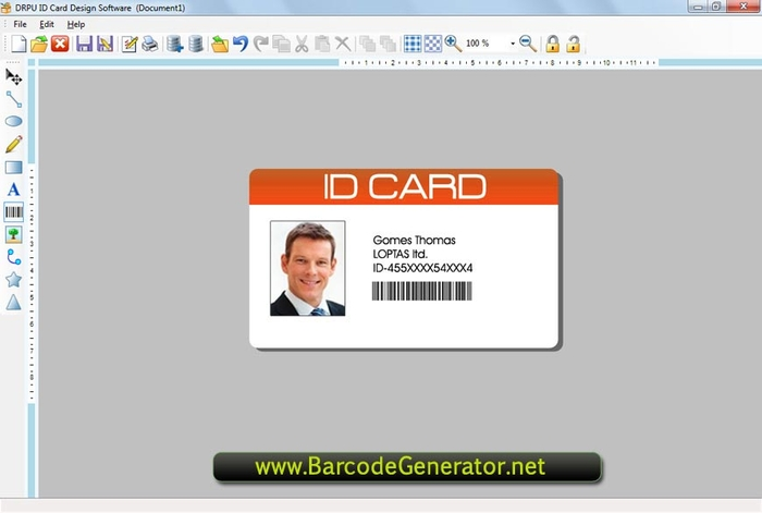 com — Employee Id Free Networkice Cards Download