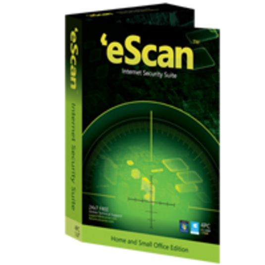 Screenshot 3 of eScan Internet Security Suite with Cloud