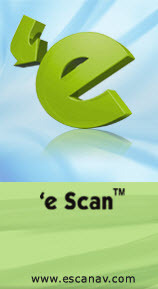 Screenshot 4 of eScan Internet Security Suite