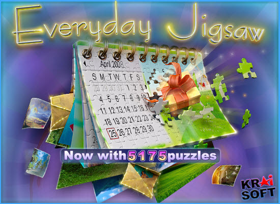 Everyday jigsaw™ on the app store.