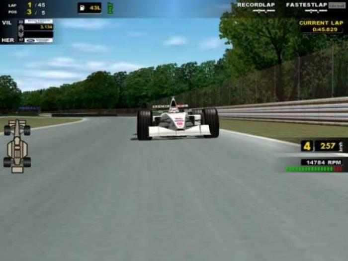 Download f1 mobile racing apk by codemasters for android/ios youtube.