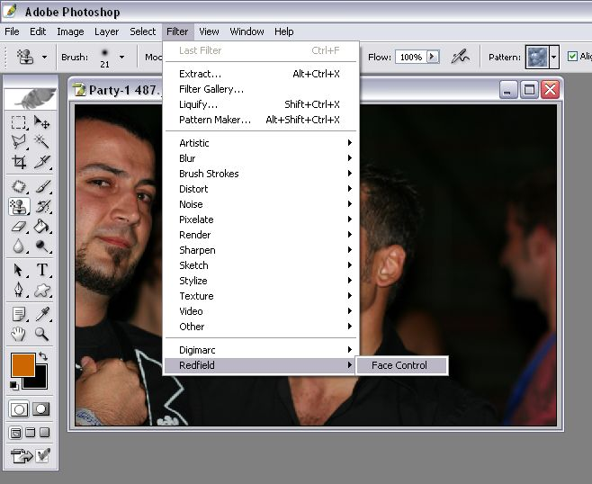 face changer software free download for pc