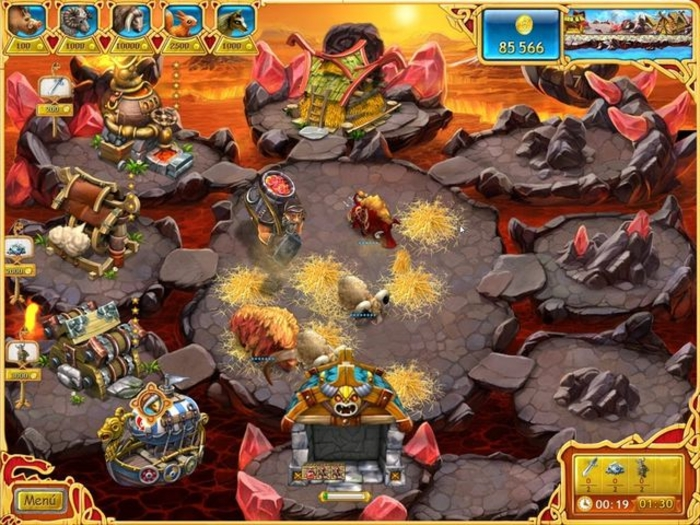 Download Farm Frenzy: Viking Heroes free — NetworkIce com