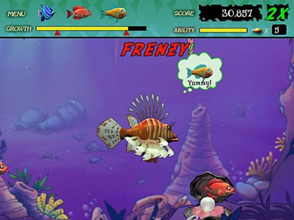 How to download feeding frenzy 2 full version pc game for free.