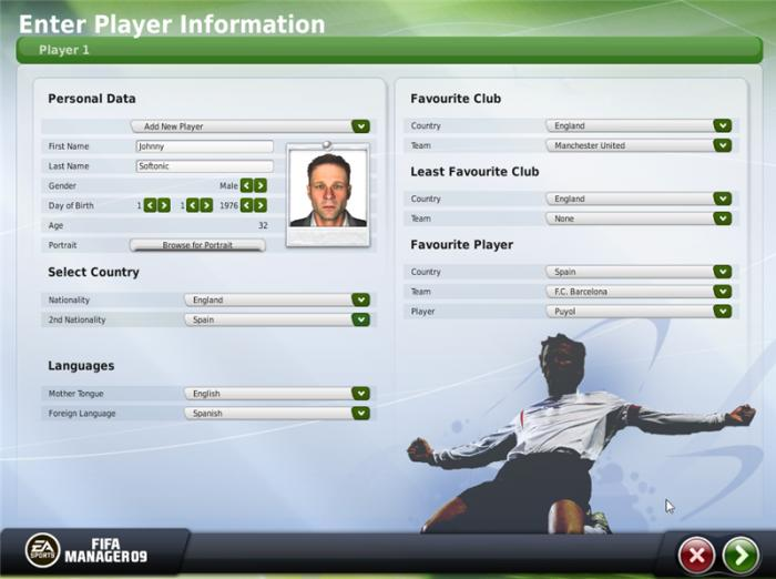 Download Fifa Manager 09 Free Networkice Com