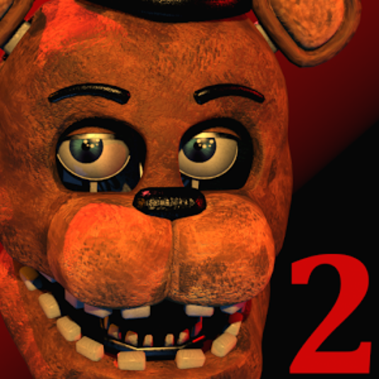 Screenshot 9 of Five Nights at Freddy's 2 - DEMO