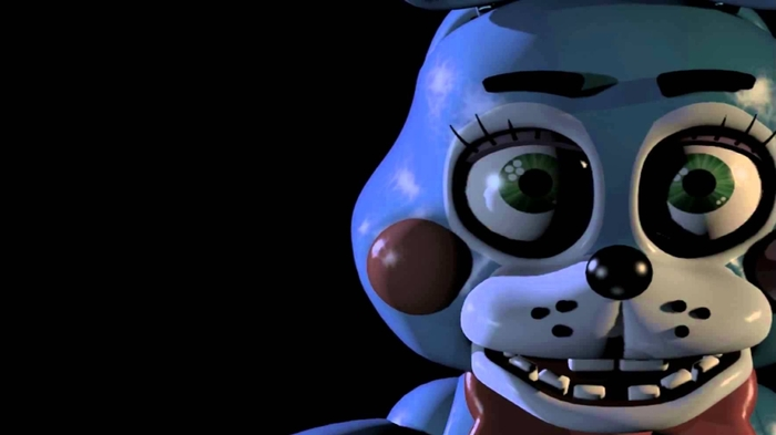 Screenshot 3 of Five Nights at Freddy's 2 - DEMO