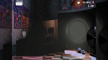 Screenshot 6 of Five Nights at Freddy's 2 - DEMO