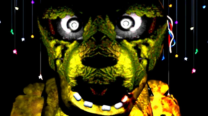 Screenshot 3 of Five Nights at Freddy's 3