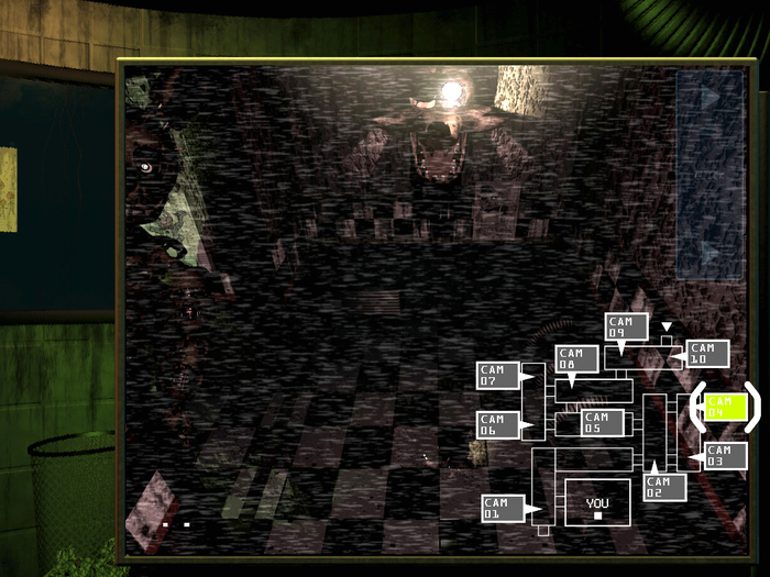 Screenshot 6 of Five Nights at Freddy's 3