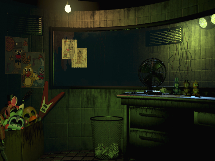 Five nights at freddy's 3 free download home.
