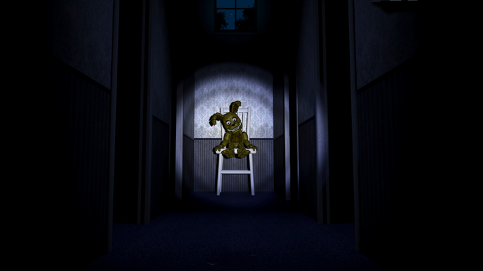 Screenshot 2 of Five Nights at Freddy's 4