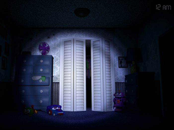 Screenshot 6 of Five Nights at Freddy's 4