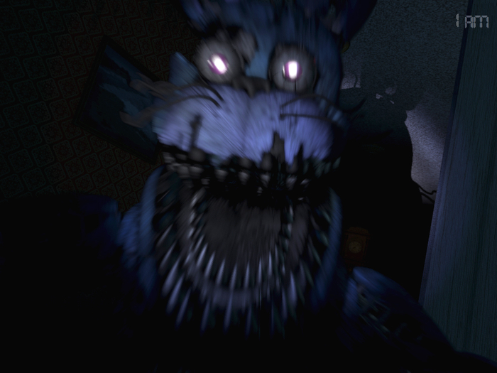 Screenshot 7 of Five Nights at Freddy's 4
