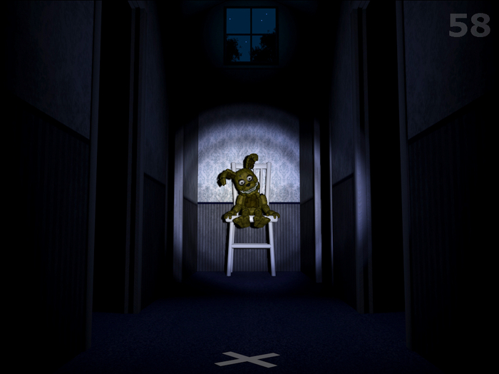 Screenshot 5 of Five Nights at Freddy's 4