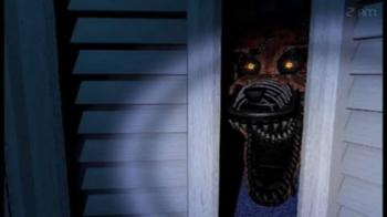 Screenshot 10 of Five Nights at Freddy's 4