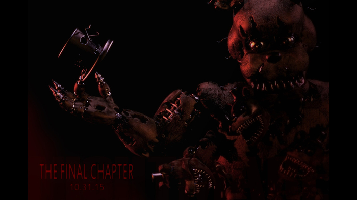 Screenshot 9 of Five Nights at Freddy's 4