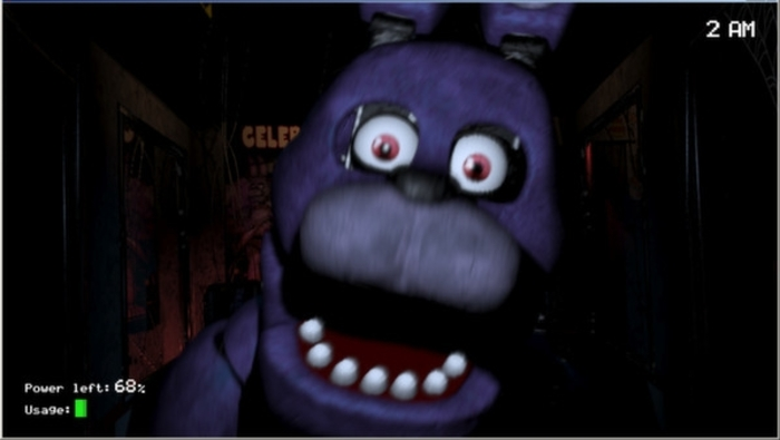 Screenshot 3 of Five Nights at Freddy's