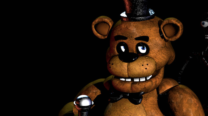 Screenshot 10 of Five Nights at Freddy's