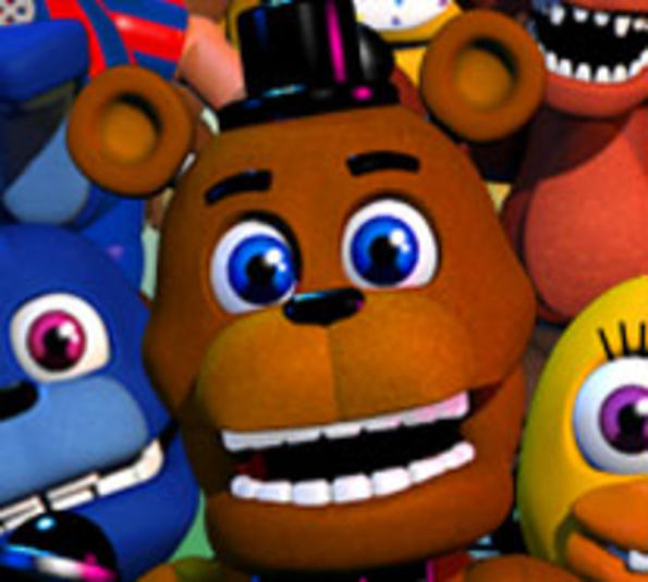 Screenshot 7 of Five Nights at Freddy's World