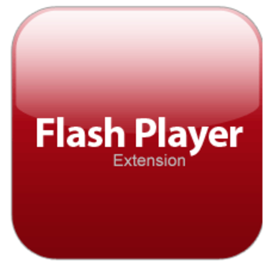 Screenshot 1 of Flash Player Extension