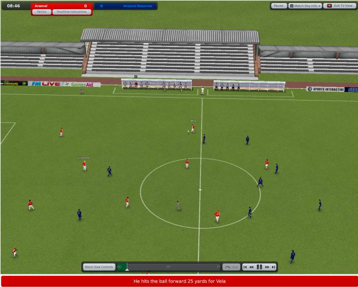 Free download game soccer manager 2010 | blogdeluxe.
