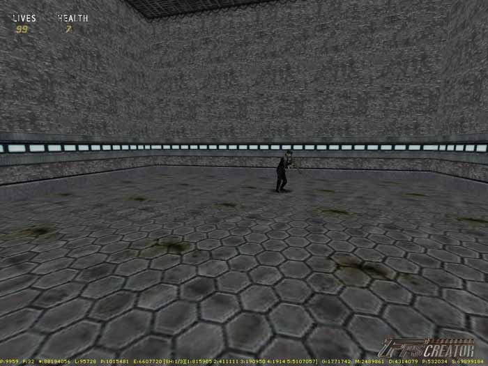 Screenshot 5 of FPS Creator