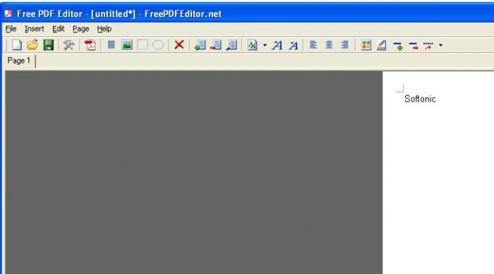 Download free pdf editor 1. 3.