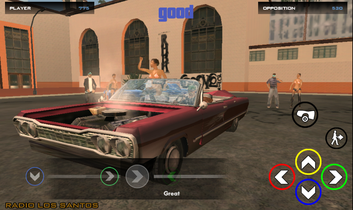 Gta san andreas cheat for windows 8 app, free download on store.