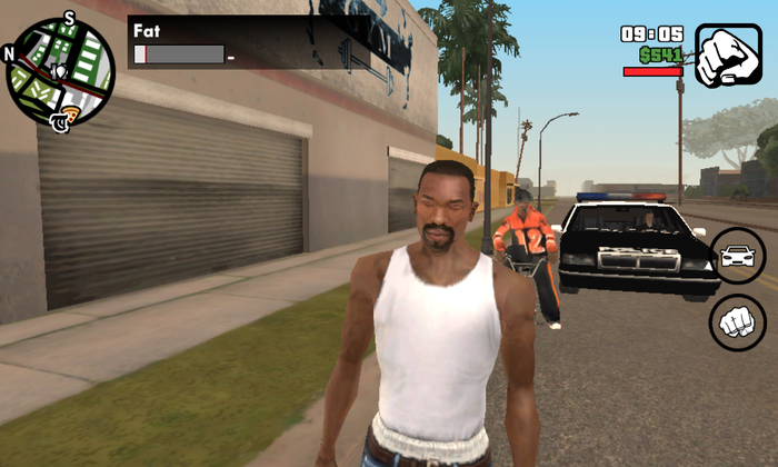 Run gta san andreas on windows 10 a solution has been found.