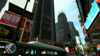 gta iv first person mod 1.22
