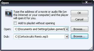 Screenshot 1 of Haihaisoft Universal Player