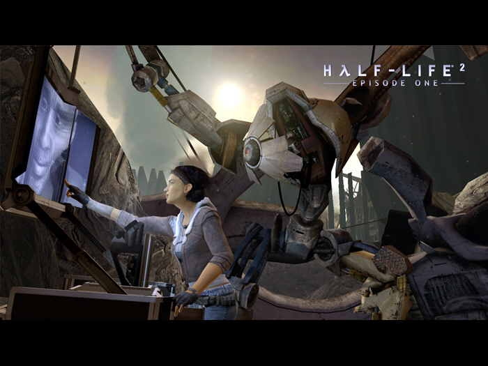 Download Half-Life 2: Episode One free — NetworkIce com