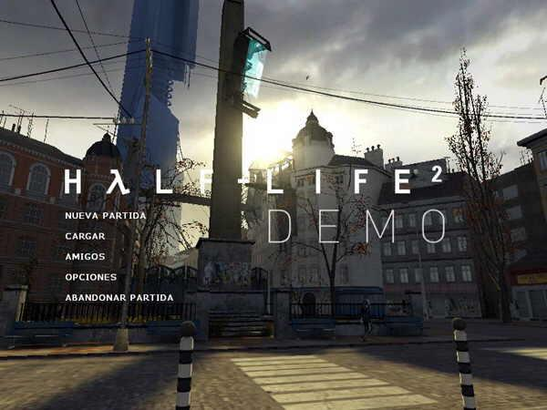 Download Half-Life 2 free — NetworkIce com